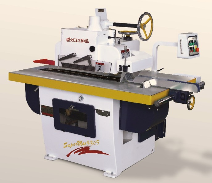 AUTOMATIC RIP SAW