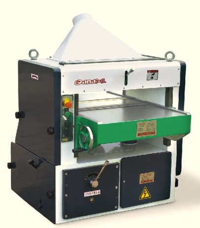 THICKNESSING PLANER