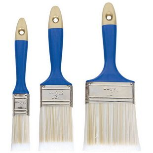 3PCS PAINT BRUSH SET 1,2,3""