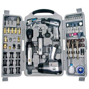 71PC AIR TOOL KIT