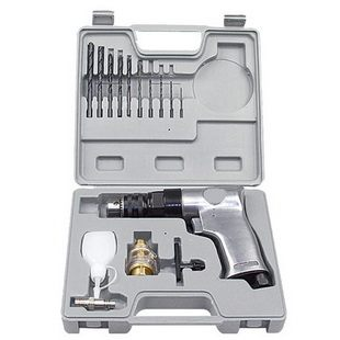 "3/8"" AIR DRILL KIT"