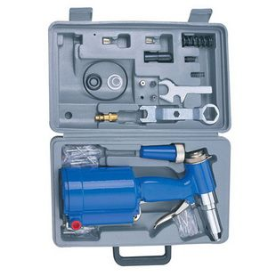 "3/16"" AIR HYDRAULIC RIVETER KIT"
