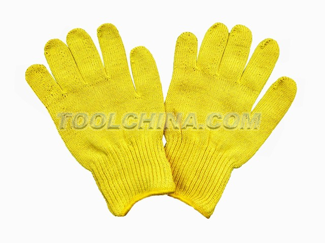 Satety Gloves