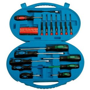 42PCS SCREWDRIVER SET