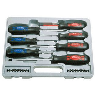 21 PCS SCREWDRIVER SET