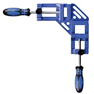 CORNOR CLAMP