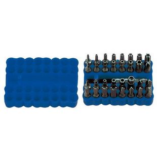 33 PCS BIT HOLDER SET