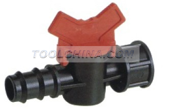 mini valve female thread/insert