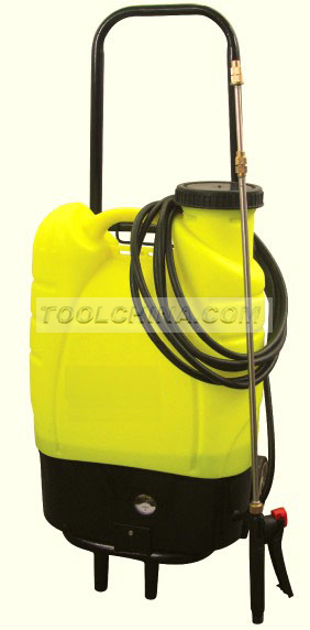 electric sprayer
