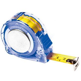 CLEARVIEW CASE MEASURING TAPE