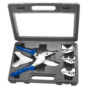 5IN1 PIPE CUTTING SHEARS